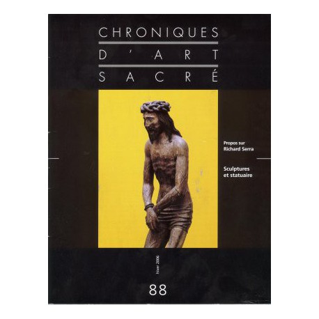Sculptures et statutaire