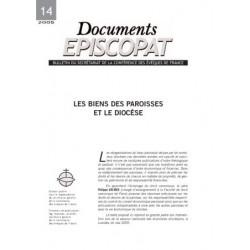 Les biens des paroisses et le Diocèse