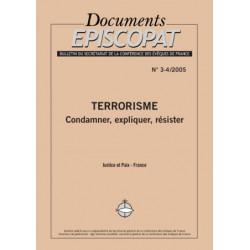 Terrorisme : Condamner, expliquer, résister