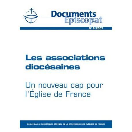 Les associations diocésaines