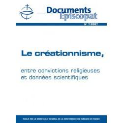 Le créationnisme
