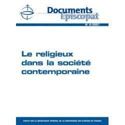 Le religieux dans la société contemporaine