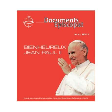 Bienheureux Jean-Paul II