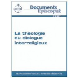 La théologie du dialogue interreligieux