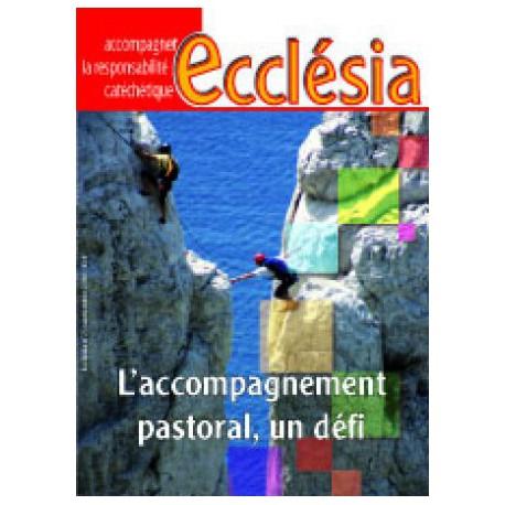 L'accompagnement pastoral, un défi