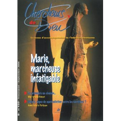 Marie, marcheuse infatigable