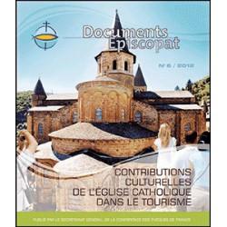 Contributions culturelles de l'Église catholique dans le tourisme