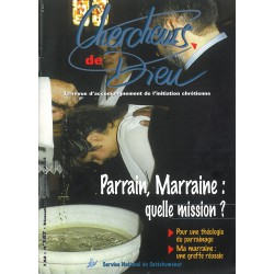 Parrain, Marraine : quelle mission ?