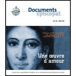 Pauline Marie Jaricot, une œuvre d'amour
