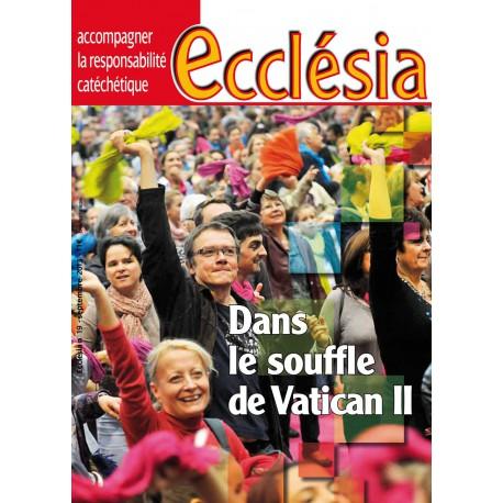 Dans le souffle de Vatican II