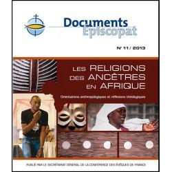 Les religions des ancêtres en Afrique
