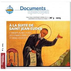 A la suite de Saint Jean Eudes, l'irremplaçable place des femmes dans l'Eglise et dans la société