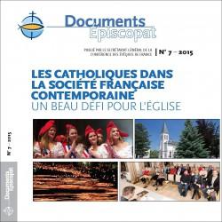 Les catholiques dans la société française contemporaine