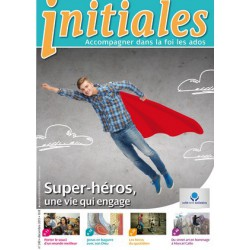 Super héros, une vie qui engage