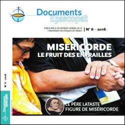 MISÉRICORDE, LE FRUIT DES ENTRAILLES - Le père Lataste, figure de miséricorde