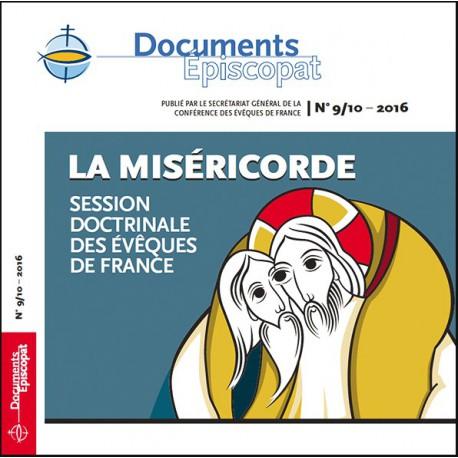 La Miséricorde - Session doctrinale des évêques de France