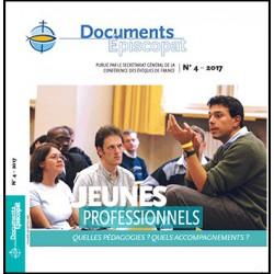 Jeuens professionnels- Quelles pédagogies ? Quels accompagnements?