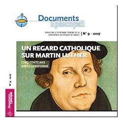 Un regard catholique sur Martin Luther cinq cents ans après la Réforme