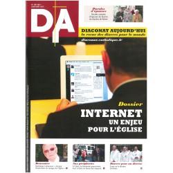 Internet : un enjeu pour l'Eglise