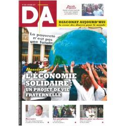 L'économie solidaire : un projet de vie fraternel