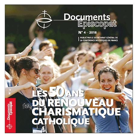 Les 50 ans du Renouveau charismatique catholique