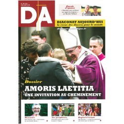 Amoris Laetitia - une invitation au cheminement