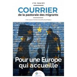 Pour une Europe qui accueille