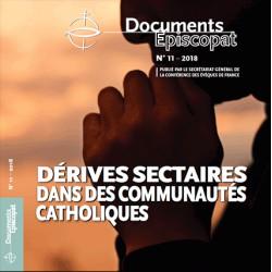 DÉRIVES SECTAIRES DANS DES COMMUNAUTÉS CATHOLIQUES