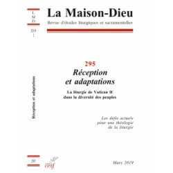 Réception et adaptations de la liturgie de Vatican II