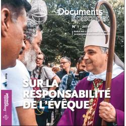 Sur la responsabilité de l'évêque
