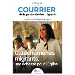 Catéchumènes migrants, une richesse pour l'Eglise