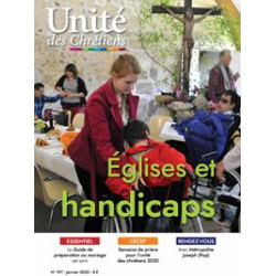 Eglises et handicaps