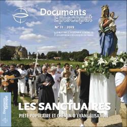 Les Sanctuaires - Piété populaire et chemin d'évangélisation