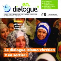 "Le dialogue islamo-chrétien ""en sortie"""
