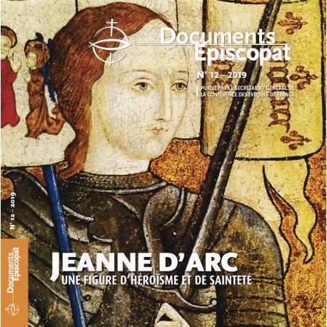 Jeanne d'Arc - Une figure d'héroïsme et de sainteté