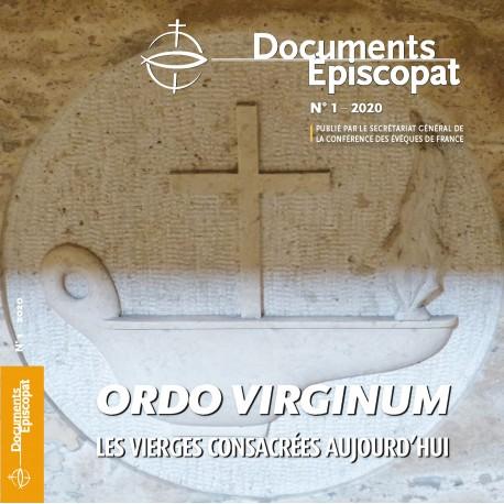 Ordo Virginum - Les vierges consacrées aujourd'hui