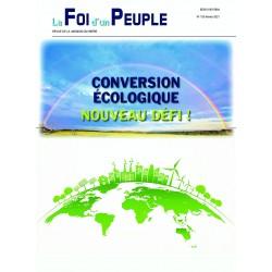 Conversion écologique : nouveau défi !