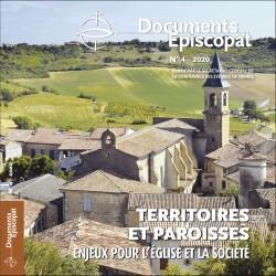Territoires et Paroisses - Enjeux pour l'Église et la société