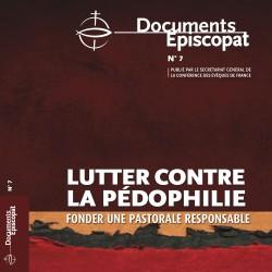 Lutter contre la pédophilie - Fonder une pastorale responsable